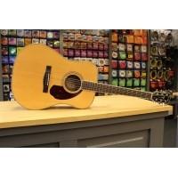 Foto van Fender Paramount PM-1 Standard Natural incl. hardcase