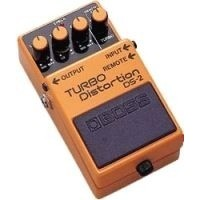 Foto van Boss DS-2 Turbo Distortion