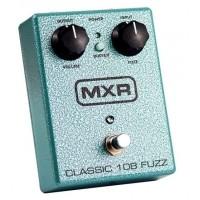 Foto van MXR M-173 Fuzz
