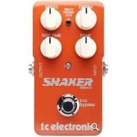 Foto van TC Electronic TonePrint Shaker Vibrato