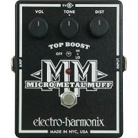 Foto van Electro-Harmonix Micro Metal Muff