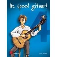 Foto van Ik speel gitaar! 4 - Aaike Jordans
