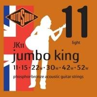Foto van Rotosound Jumboking JK11