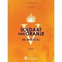 Foto van Soldaat van Oranje - De Musical