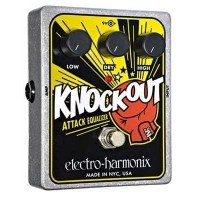Foto van Electro-Harmonix Knockout