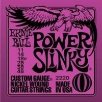 Foto van Ernie Ball 2220 Power Slinky