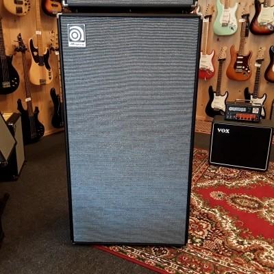 Ampeg SVT-810AV Classic 8x10 inch cabinet