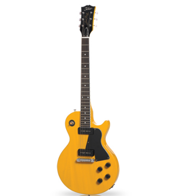 Tokai LSS58 YW LS-Special P90, Yellow