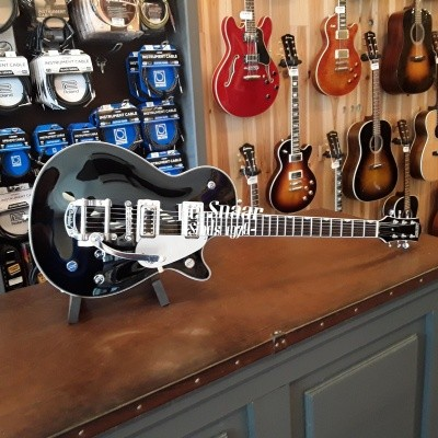Gretsch G5230T Electromatic® Jet™ Single-Cut With Bigsby® 250-7210-506