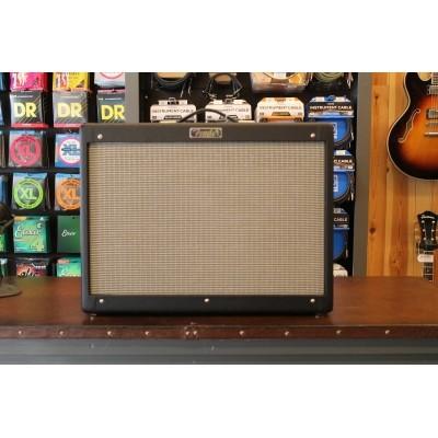 Fender Hot Rod Deluxe 112 IV BLK 223-1206-000