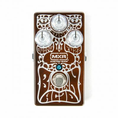 MXR Brown Acid™ Fuzz CSP038