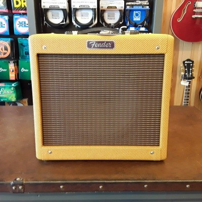 Fender Pro Junior IV LTD 223-1306-000