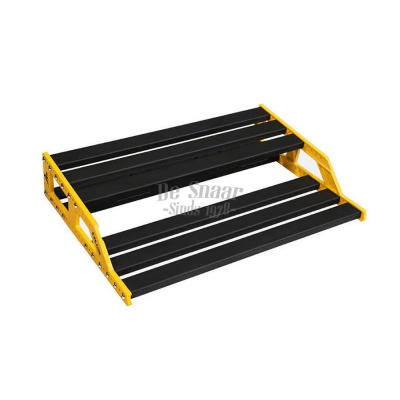 NUX NPB-L Pedal Board Bumblebee Large