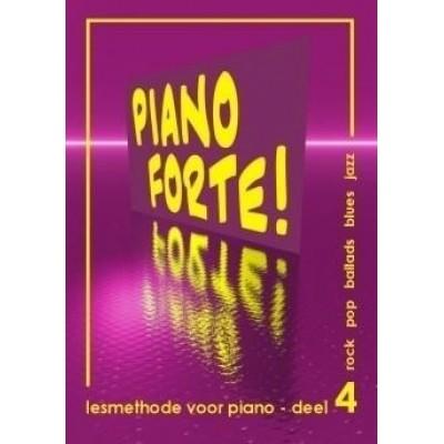 Piano Forte! Deel 4