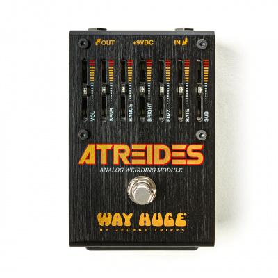 Way Huge® Atreides™ Analog Weirding Module