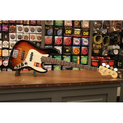 Fender American Professional Jazz Bass RW 3TS incl. hardcase 019-3900-700
