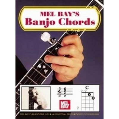 Mel Bay: Banjo Chords