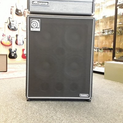 Ampeg SVT-410HLF Classic 4x10 inch cabinet