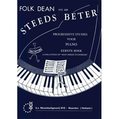 Steeds Beter 1 - Folk Dean