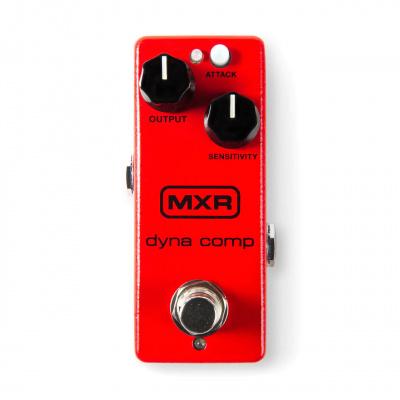 MXR Dyna Comp® Mini Compressor M291