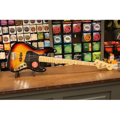 Squier Vintage Modified Jazz Bass '77 3TS 030-7702-500