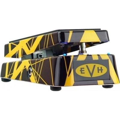 Dunlop EVH Wah Signature Eddie Van Halen Wah