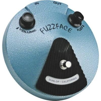 Dunlop JHF1 Jimi Hendrix Fuzz Face