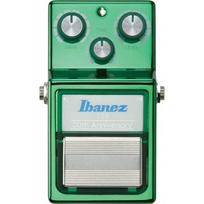 Ibanez TS9 30th Anniversary Tube Screamer