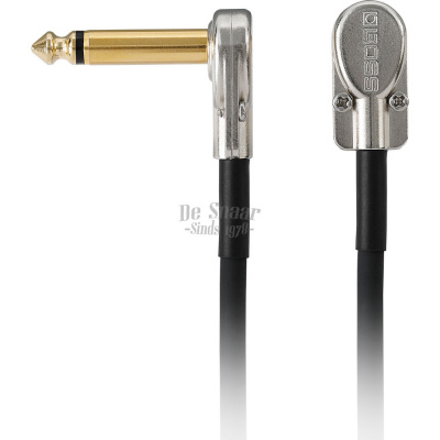 Boss Patch Cable BPC-4 haaks/haaks 10CM