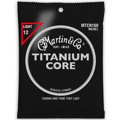 Martin MTCN-160 Titanium Core