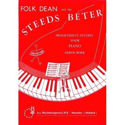 Steeds Beter 3 - Folk Dean