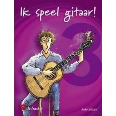 Ik speel gitaar! 3 - Aaike Jordans
