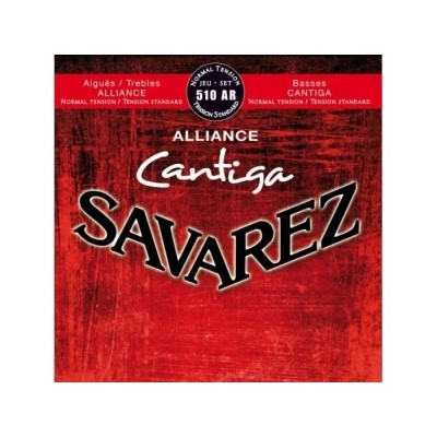 Savarez Cantiga Alliance 510 AR Normal Tension