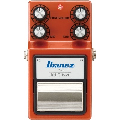 Ibanez JD9 Jet Drive