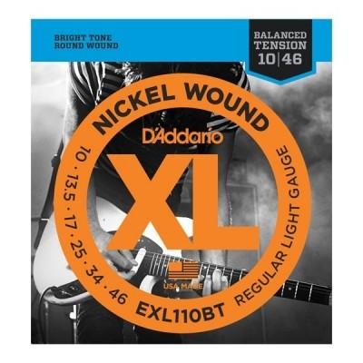 DAddario EXL110BT (Balanced Tension)
