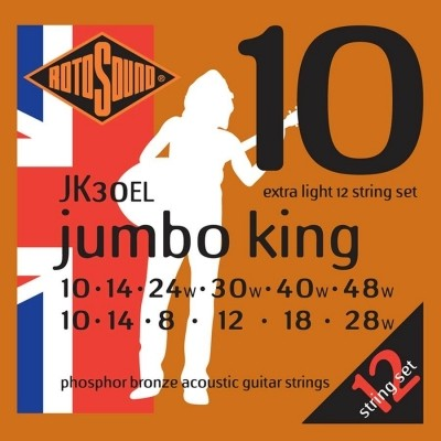 Rotosound Jumboking JK30EL