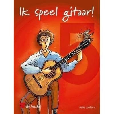 Ik speel gitaar! 5 - Aaike Jordans