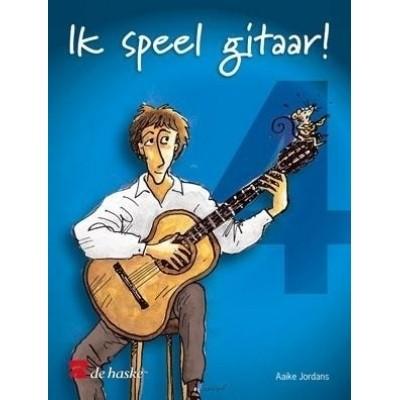 Ik speel gitaar! 4 - Aaike Jordans