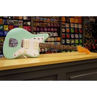 Fender Classic 60s Jazzmaster Lacq RW SFG 014-1210-757 + case