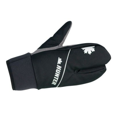 Twee vinger handschoen