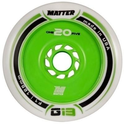NEW Matter g13 125mm