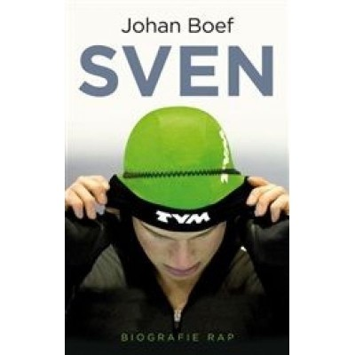Boek Sven