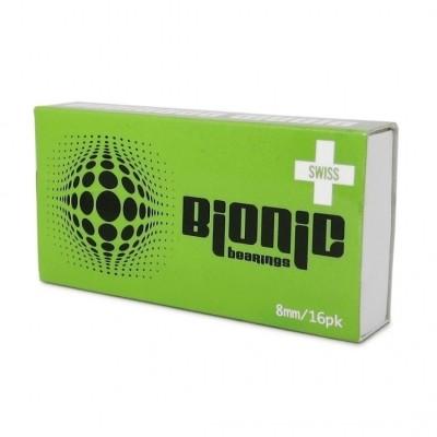 Foto van Bionic Swiss lagers