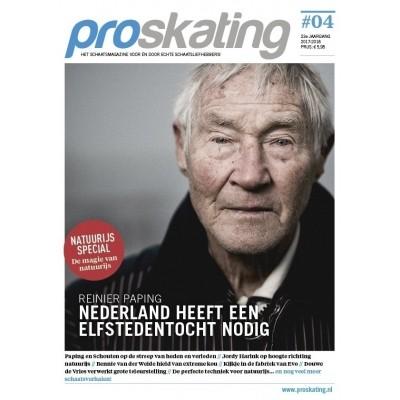 Proskating 4 2017-2018