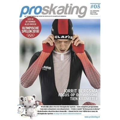 Word nu lid van ProSkating magazine.
